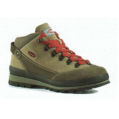 57b408806e0bc5 Olang , Chaussures de randonnée montantes pour femme 16 - beige - sable, 40  EU
