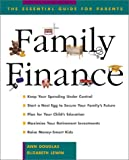 Family Finance: The Essential Guide for Parents