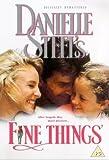 Danielle Steel's Fine Things [DVD]