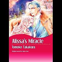Alissa's Miracle: Harlequin comics