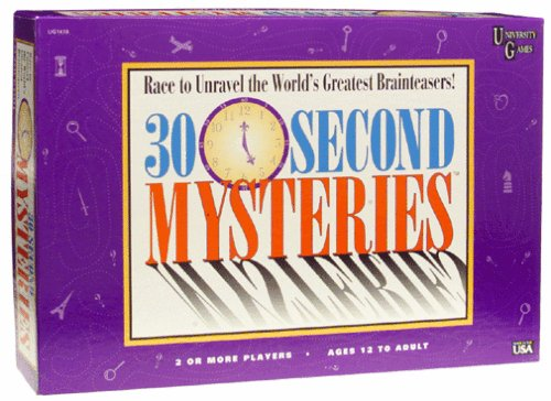 the 30 second board game - 1