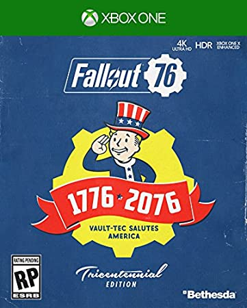 Fallout 76 Tricentennial Edition - Xbox One [Digital Code]