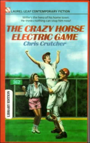 The Crazy Horse Electric Game (Laurel-Leaf Contemporary Fiction)