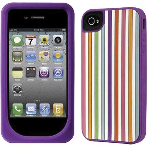 new style 7fedd 0fbb5 Amazon.com: Kate Spade New York Case for iPhone 4 (01985-0): Cell ...