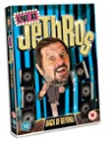 Jethro: Live At Jethro's - Back And Beyond [DVD]