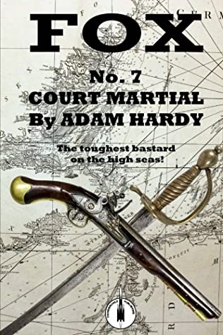book cover of Court Martial