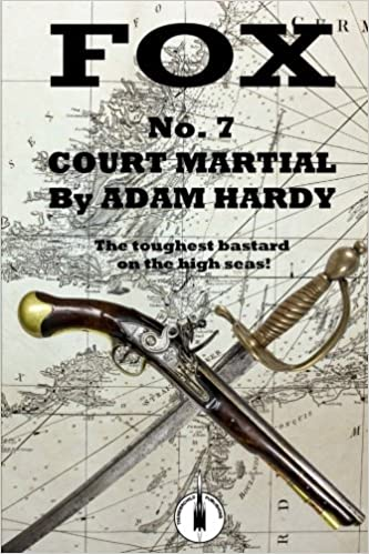 Court Martial: Volume 7 (Fox)