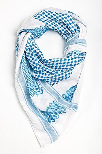 Hirbawi Premium Arabic Shemagh Keffiyeh product image