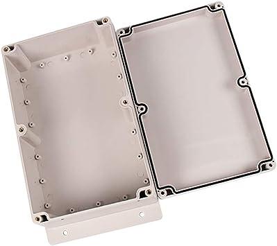 Caja de Terminales Fuente de Almientacion Dispositivos Electronico Facil de Usar: Amazon.es: Bricolaje y herramientas