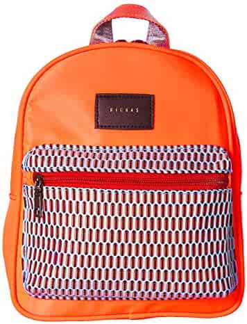 44507752ea BIGHAS Lightweight Mini Kids Backpack with Chest Strap For Preschool  Kindergarten Boys and Girls 3-