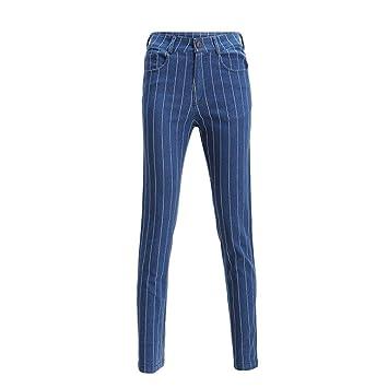 Pantalones Vaqueros Europeos Y Americanos con Botones ...