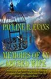 Memoirs of an Abused Wife, Pauline R. Evans, 0982781431