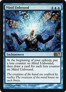 Mind Unbound - Magic 2012 Core Set - Rare