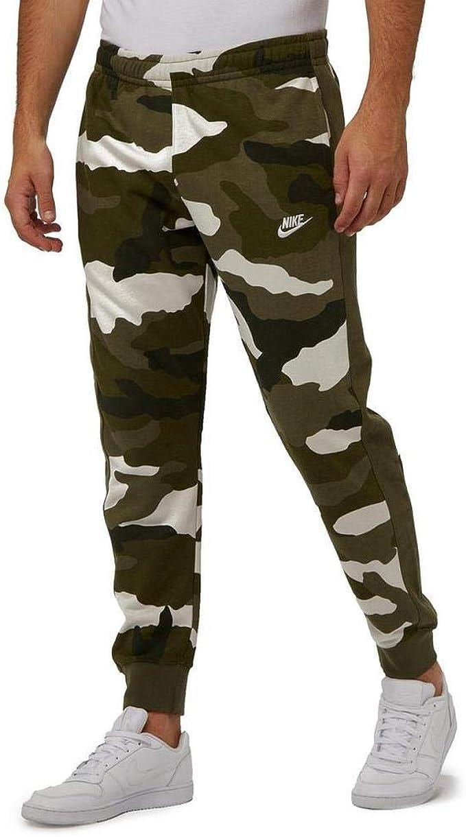 Nike Sportswear Club Pantalon de Jogging pour Homme Motif