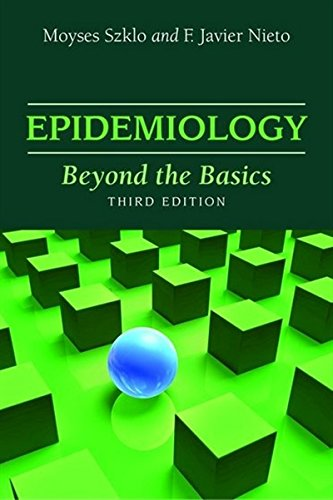 1449604692 - Epidemiology: Beyond the Basics