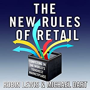 The New Rules of Retail Hörbuch