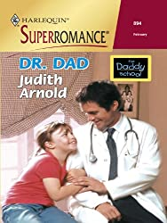 Dr. Dad (The Daddy School Series Book 4)