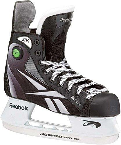Reebok 4k Pump Junior Ice Hockey Skates 2011