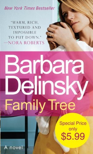 Family Tree by Delinsky Barbara (2009-10-27) Mass Market Paperback