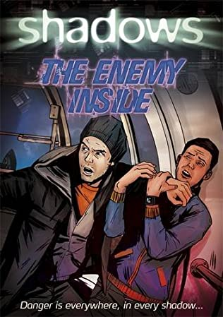 book cover of The Enemy Inside