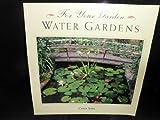 Water Gardens, Carol Spier, 0316808237