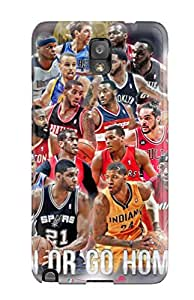 6777271K367273214 nba basketball (17) NBA Sports & Colleges colorful Note 3 cases