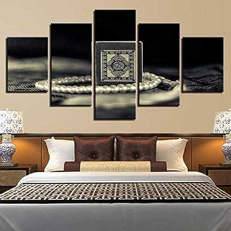 mmwin En Blanco y Negro decoración de la Imagen para la Sala ...