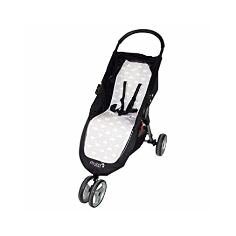 Fundas BCN F61-19 - Colchoneta para Baby Jogger City Mini ...