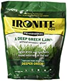 Ironite 100519429 1-0-1 Mineral Supplement/Fertilizer, 3 lb
