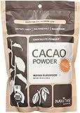 NAVITAS NATURALS Organic cocoa powder 454g