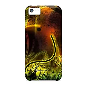 Extreme Impact Protector KJvdVoR812CRJvC Case Cover For Iphone 5c