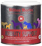 Hilton Herbs Canine Mobility Support Supplement for Optimum Joint Health in Dogs, 2.1 oz Tub Review