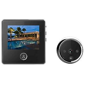digitsea Video Door Viewer