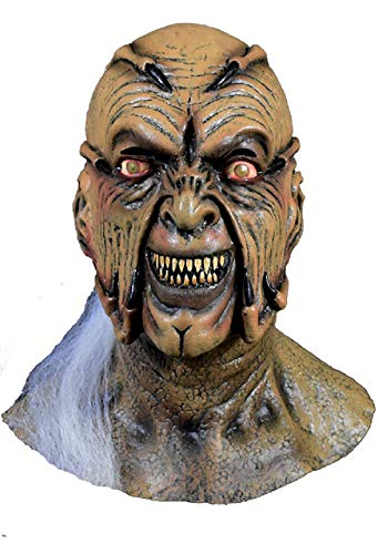The Creeper Studio Halloween Costume (Trick or Treat Studios Men's Jeepers Creepers The Creeper Halloween Mask One Size)
