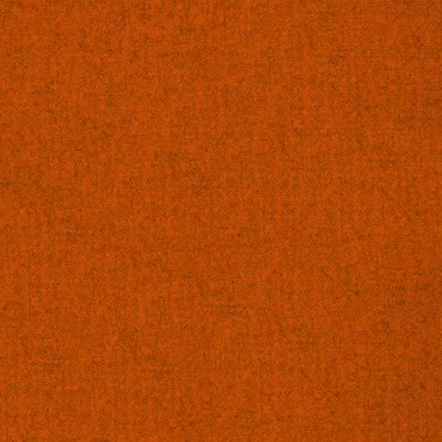 Tela ignífuga para Muebles de diseño inglés, Color Naranja ...