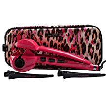 Babyliss Pro MiraCurl Professional Curl Machine Pink