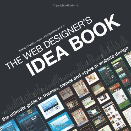 The Web Designer's idea Book Vol. 2