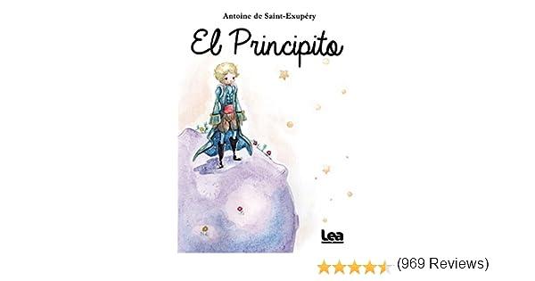 El Principito=The Little Prince La brújula y la veleta: Amazon ...