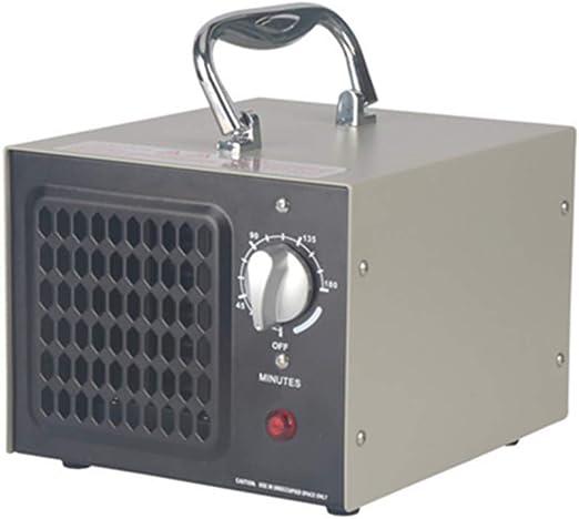 GXHGRASS Generador Comercial del Ozono, Esterilizador Industrial ...
