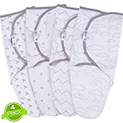 Swaddle Blankets for Infant THIN deisgn