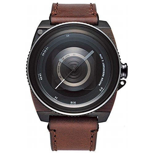 TACS watch Men's vintage lens VINTAGE LENS TS1405A