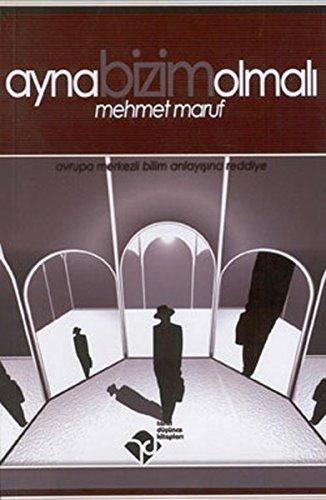 Download Ayna Bizim Olmali PDF