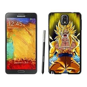 New Unique DIY Antiskid Skin Case For Samsung Note 3 Dragon Ball Z (3) Samsung Galaxy Note 3 Black Phone Case 125 Samsung Galaxy Note3 Black Phone Case 125