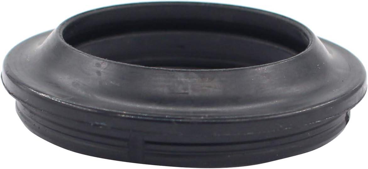 MOTOKU Pack of 4 Fork Oil Dust Seal for Harley-Davidson FXDC FXD FXDL FXDS-CON FXDX FXLR FXR XL1200 Honda CB650 VF700 VF750