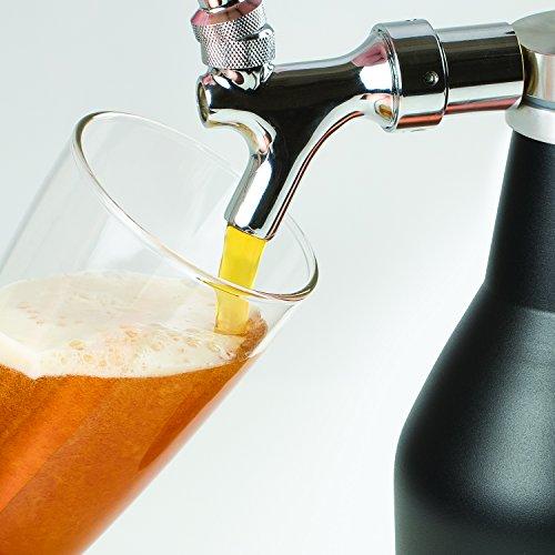 Nostalgia CBG64 Homecraft Beer Growler by Nostalgia (Image #3)