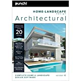 Punch! Home & Landscape Design Architectural Series v18 [Download]