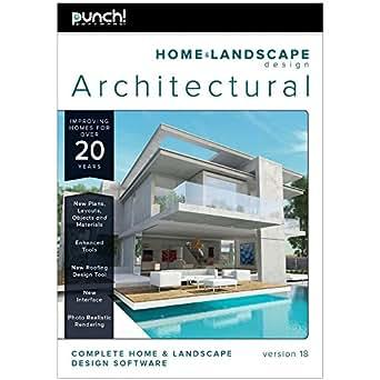 Punch home landscape design architectural - Punch home design architectural series ...