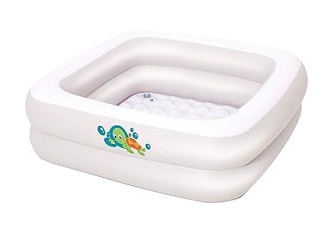 Vasca Da Bagno Plastica Portatile : Jrcozzl vasca da bagno pieghevole vasca da bagno gonfiabile vasca