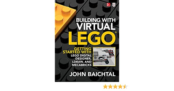 Building With Virtual Lego Getting Started With Lego Digital