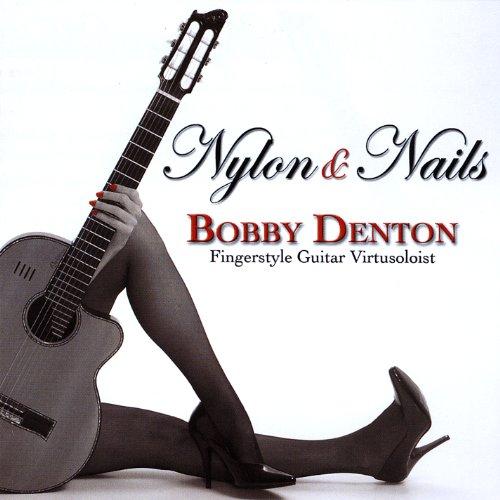 Nylon Nails - Nylon & Nails